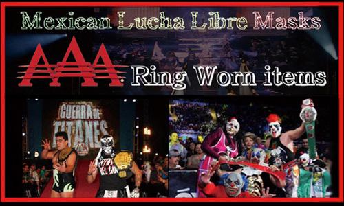 AAA大会使用済マスク