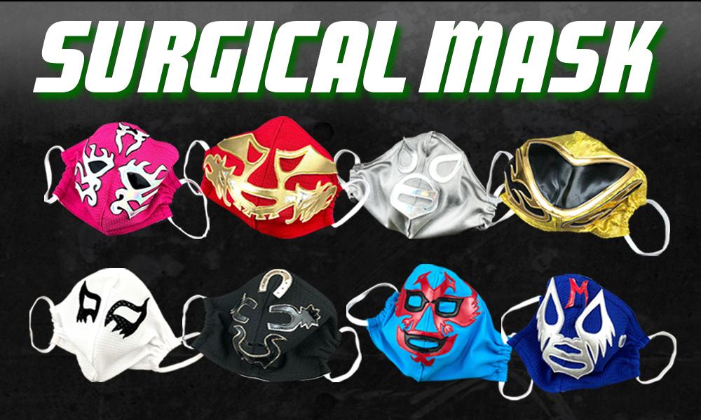 OTHERS/プエブラ製手作りマスク