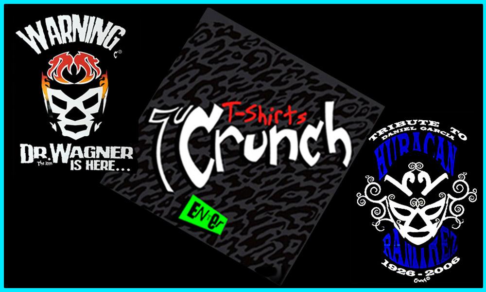 T-Crunchブランド
